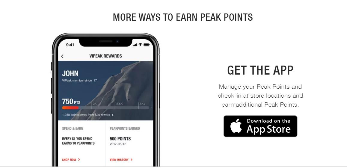 С помощью приложения клиенты отслеживают баланс баллов и отмечают своё местоположение, чтобы получить бонусы за посещение туристических точек