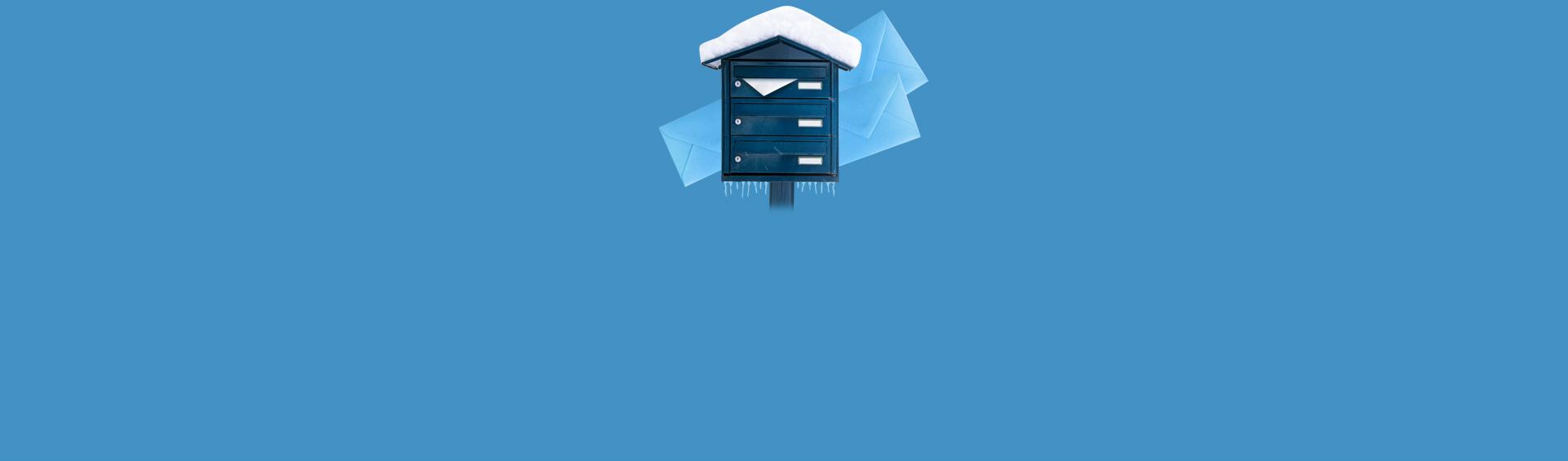 Холодные письма: каксделать рассылку инестать спамером