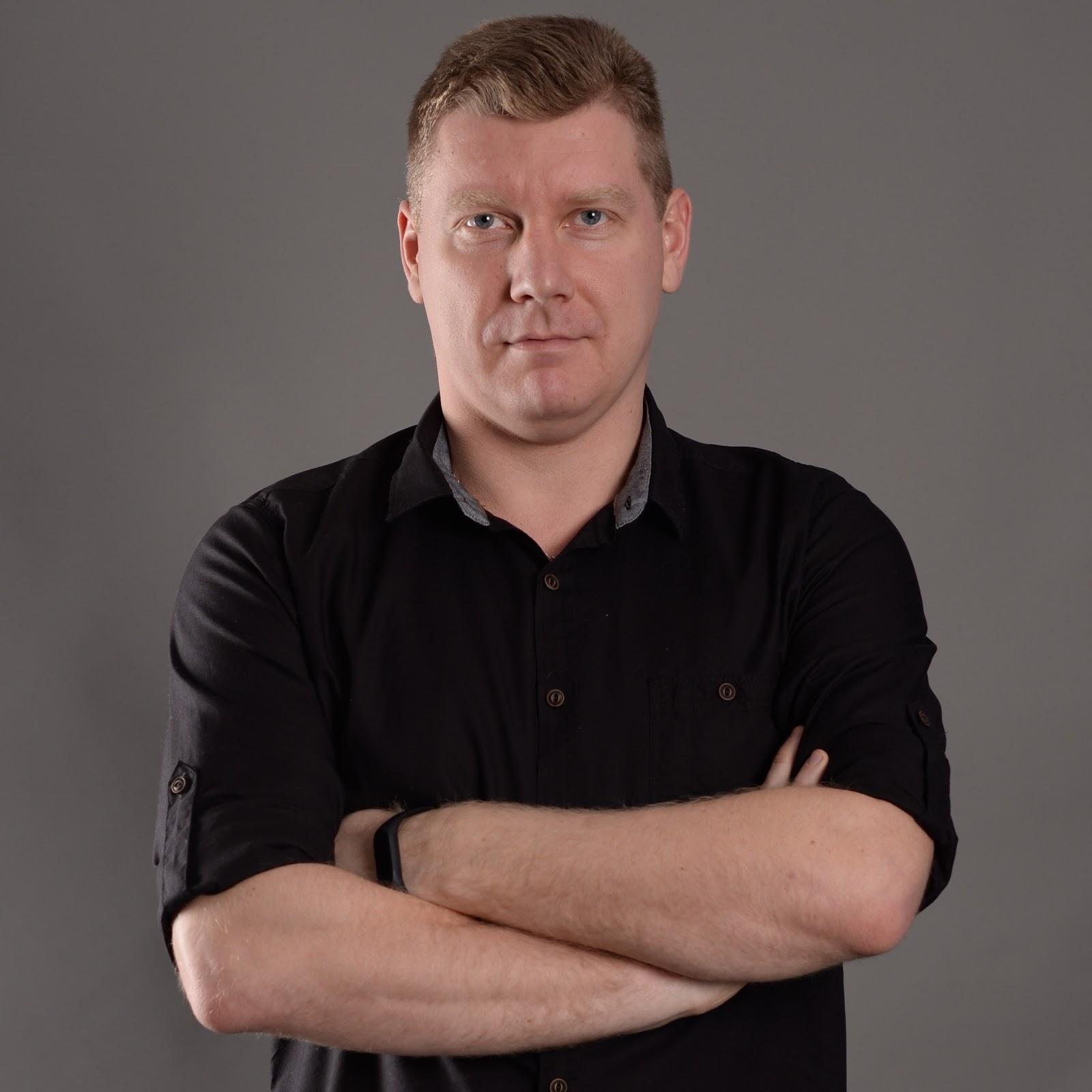 Денис Зернышкин, основатель компании Gravitec.net