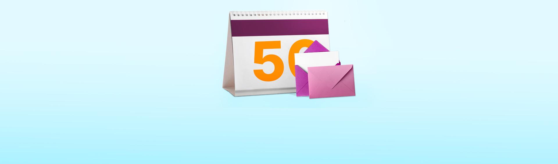 50 истин, которые я осознала, написав 50 email-рассылок