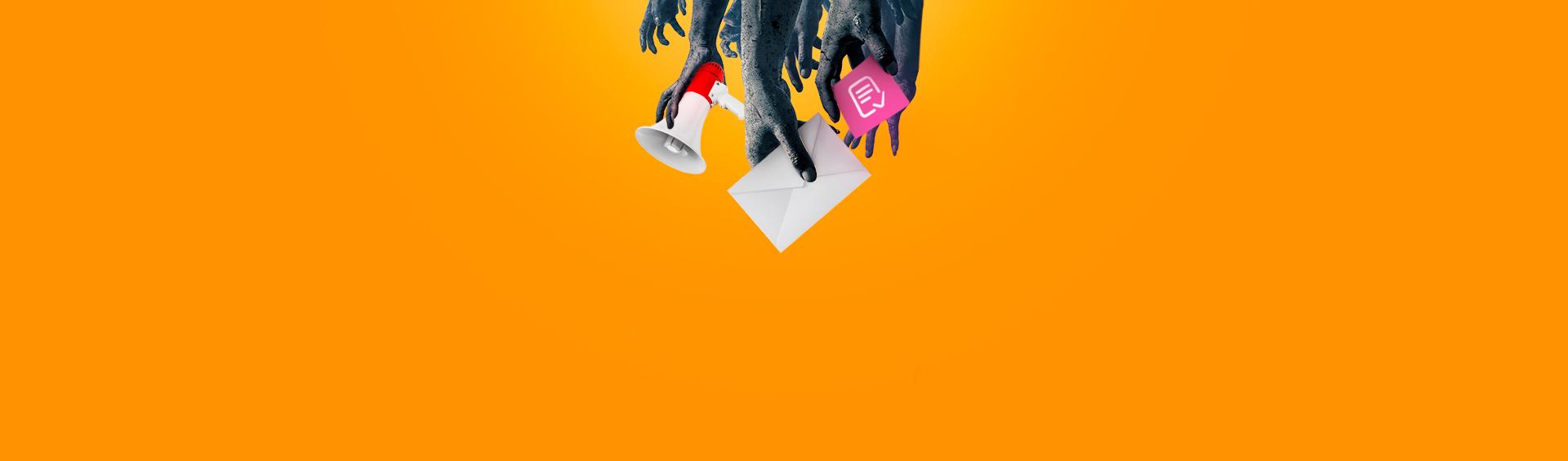 Переживетели вы Черную пятницу: тестпромаркетинг изомби