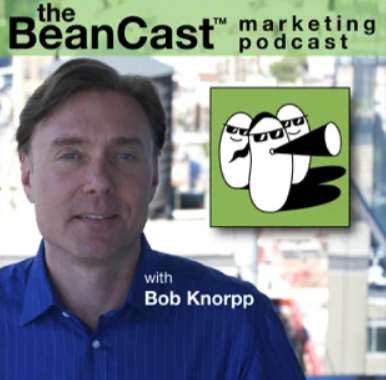 The BeanCast Marketing Podcast