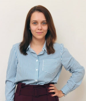 Маргарита Исанова