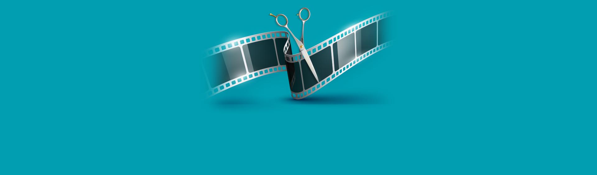 7 лучших программ для обработки и монтажа видео