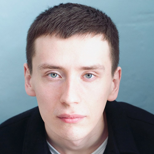 Сергей Алмакин