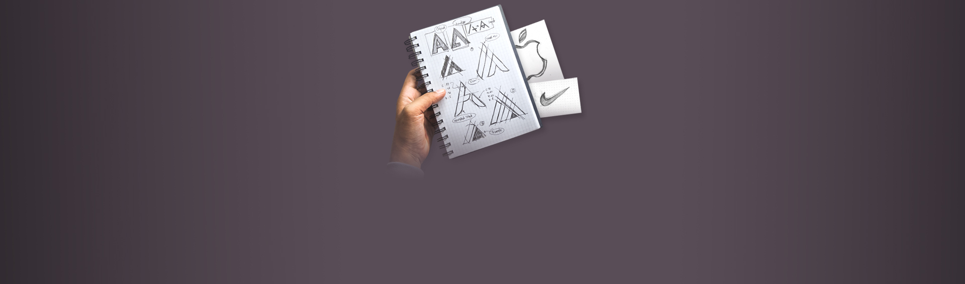 как придумать логотип