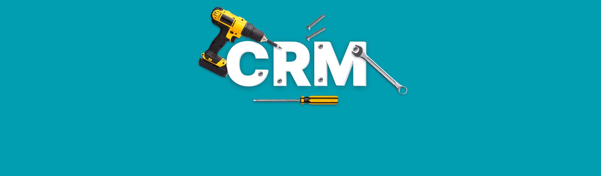 Как настроить CRM для бизнеса