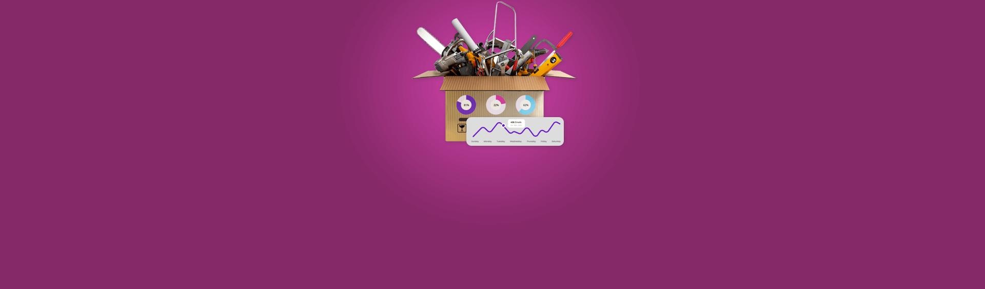 150 лучших инструментов маркетинга: для аналитики, продвижения товаров,  работы с сайтом и многого другого