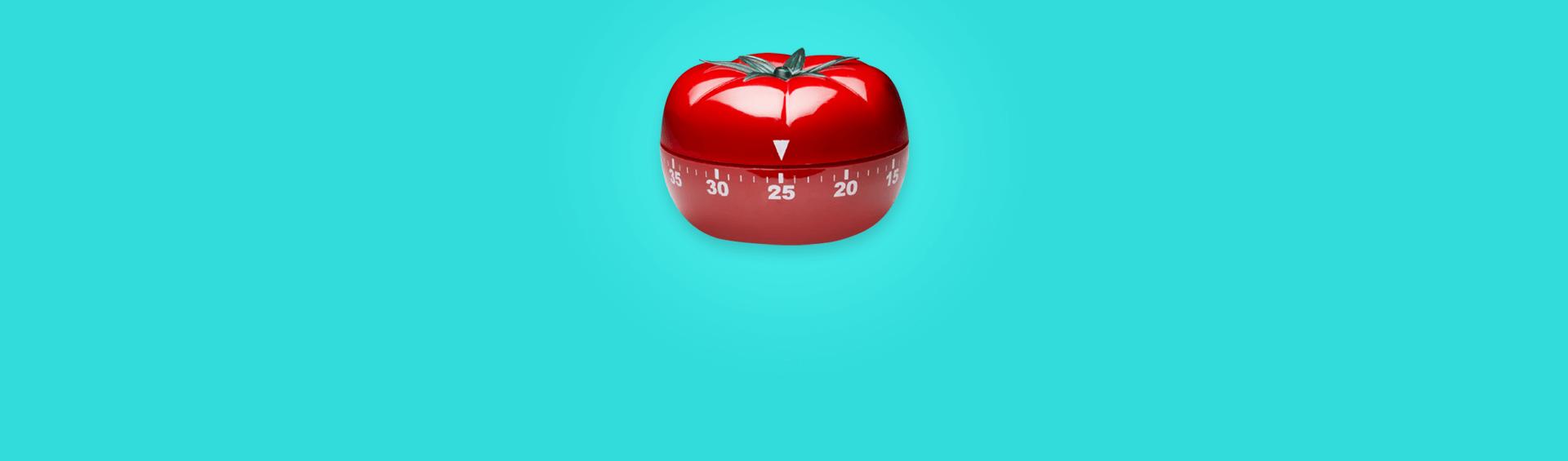 Что такое метод помидора и как применять его на практике