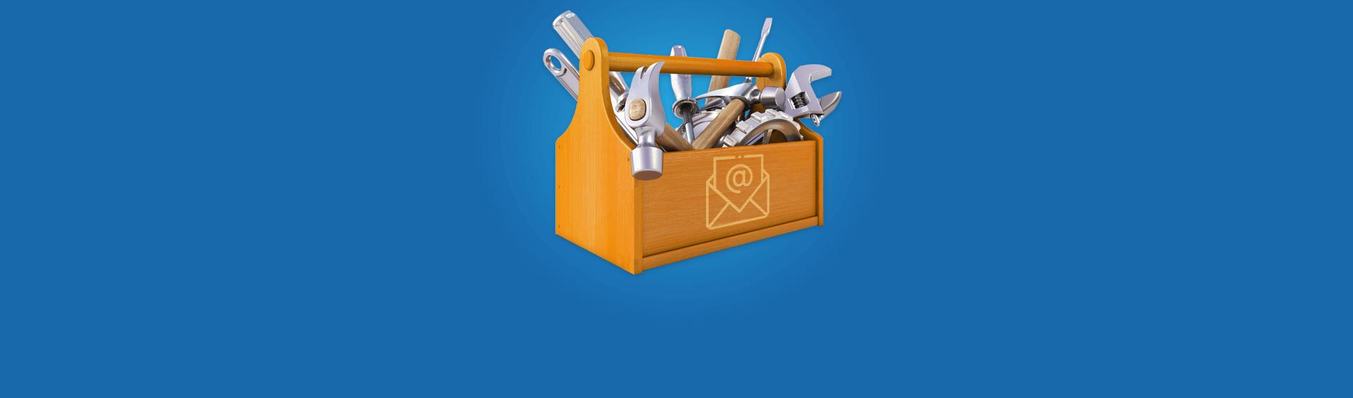 От попапов до таймеров в письме. 40 полезных инструментов для email-маркетолога