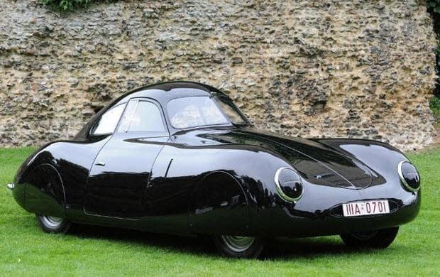 Porsche 64 (1939)