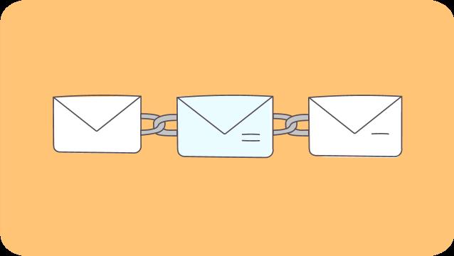 Автоматические письма