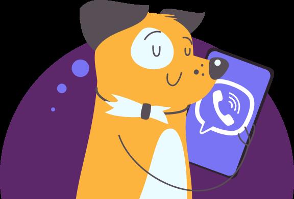 Запустите первую Viber рассылку уже сегодня