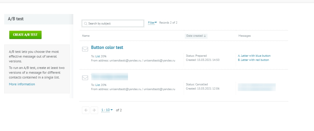 How to conduct A/B testing