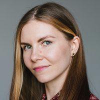 Анастасия Кремень