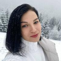 Оксана Гузель
